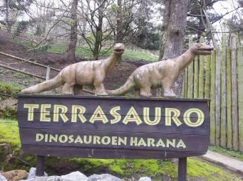 Terrasaurio